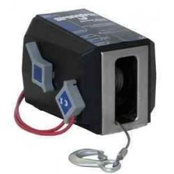 Kit commande à distance pour treuil électrique DUTTON LAINSON halage à 30%: 1770kg