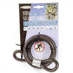 Câble de sécurité 10mm - 150cm