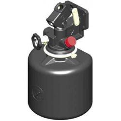 Pompe manuelle avec réservoir de 4 L