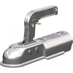 Boîtier d'attelage de tête Steelpress diamètre 60 pour remorque