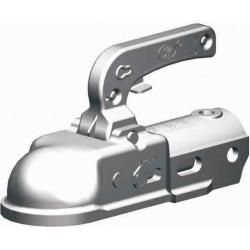 Boîtier adaptable de tête freinée 3000kg diamètre 50mm