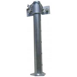 Béquille diamètre 42mm jusqu'à 35cm