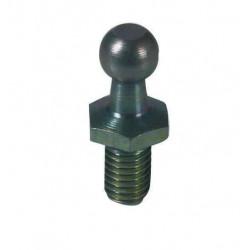 Rotule diamètre 10 mm filetage M8 pour vérin à gaz hydraulique