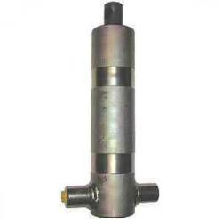Vérin hydraulique haute articulation course 910mm pour remorque