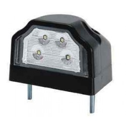 Feu à LED RESMA cablé pour remorque
