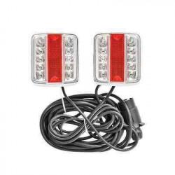 Kit éclairage remorque à LED 4m