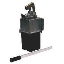 Pompe hydraulique manuelle 7 litres pour remorque