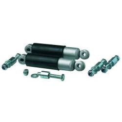kit amortisseur remorque complet pour essieux 450 à 750kg