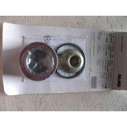 Kit roulements cartouche AL-KO 2361 diamètre 42mm