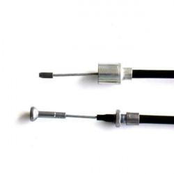 Câble de frein avec démontage de moyeu Gaine 970 Total 1300