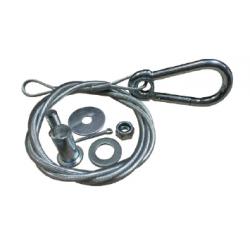 Câble de rupture L: 1130mm