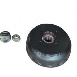 Kit tambour complet KNOTT / PAILLARD 4 trous 130 type 20-2425
