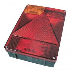 Feu gauche RADEX vertical 6800 5 fonctions