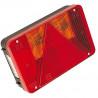 Feu RADEX 5800 droit 6 fonctions pour remorque
